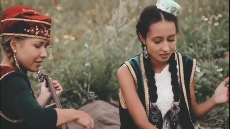 Алсина - Ярат кына cover