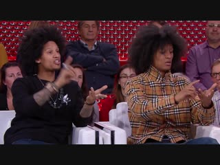 Ép.du 02.nov.2018 - ça finit bien la semaine tva [full] les twins tv  now!