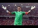 Essam El Hadary doing Kiki Challenge with Background music
