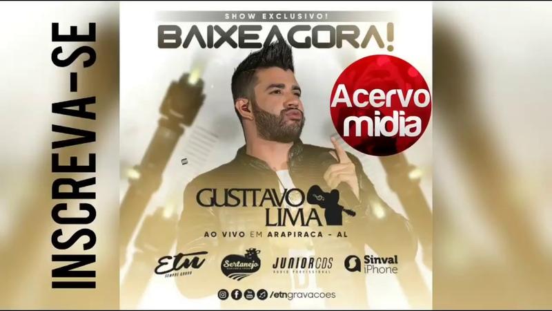 Gustavo Lima Junho 2018) Álbum Completo 2018