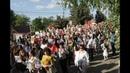 День Великой Победы 9 мая в районном центре поселке Каменоломни