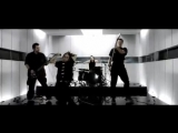 The Rasmus - In the Shadows Crow Version (Official Video)