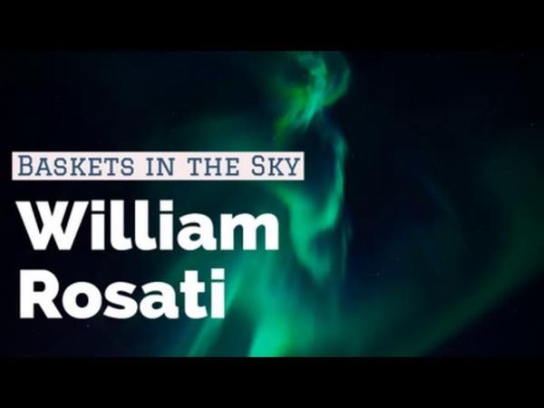 Baskets in the Sky, William Rosati / Inspirational Music