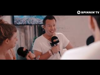 Sander van Doorn & D.O.D - Let It Go (Official Music Video)