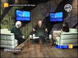 Царскосельские беседы, Павел Подервянский и Катерина Балашова  в гостях у Николая Якимчука