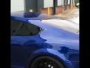 тюнингованный Bentley