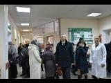 Глава Новосибирской области внезапно приехал в поликлинику и нашел очереди