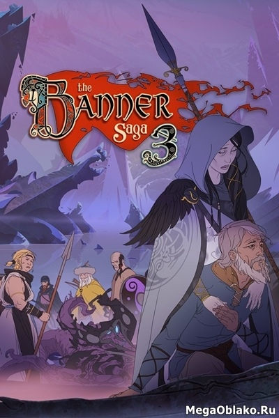 The Banner Saga 3 (2018/RUS/ENG/MULTi10)