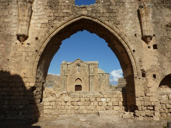 -Uz3tFY82PA Фамагуста самый интересный город Кипра.