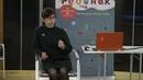 Ольга Бочкова, лекция « Подростки в сети Интернет vs Реальность», Музеон