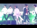 [FANCAM] 180804 Summer Vacation with EXO-CBX: D-1 @ EXO-CBX Xiumin - Blooming Days