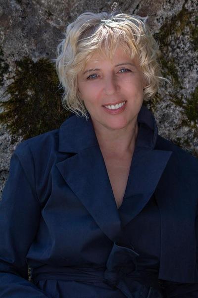Светлана Шафоростова