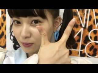 180702 NMB48 Team N Hori Shion SHOWROOM