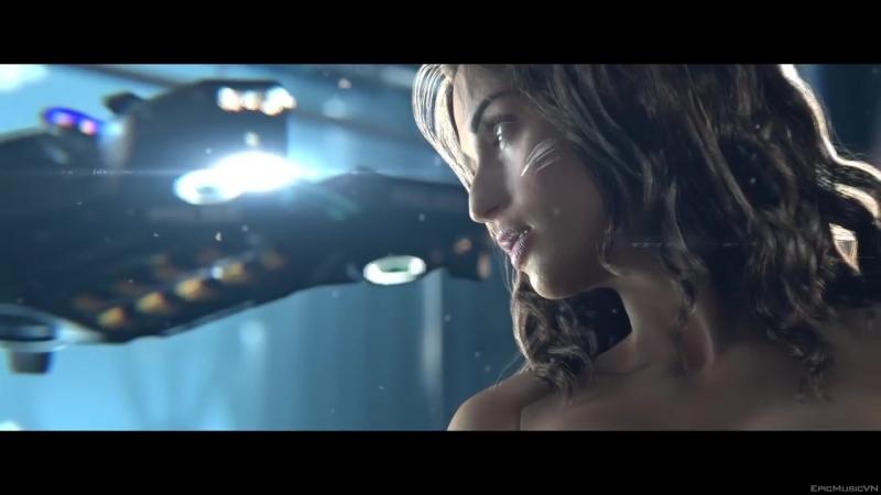 2WEI - Survivor - Epic Game Cinematic Montage