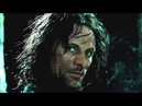 Aragorn vs The Nazgul | The Lord of the Rings: The Fellowship of the Ring (2001) Movie Clip 13