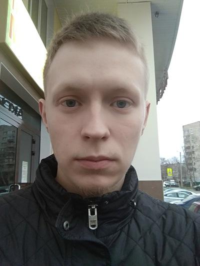 Павел Перешнев