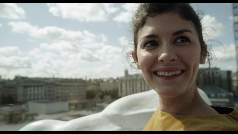 Пена дней (L'écume des jours, 2013) - дублированный трейлер