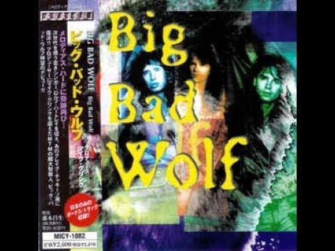 Big Bad Wolf - Big Bad Wolf 1998 [Full Album]