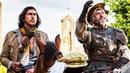 Человек, который убил Дон Кихота (The Man Who Killed Don Quixote) — Трейлер (RUS 2018)