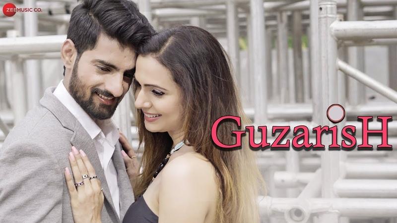 Guzarish Official Music Video Sandeep Jaiswal Gaurav Harsh Mruga Ravi Sharma