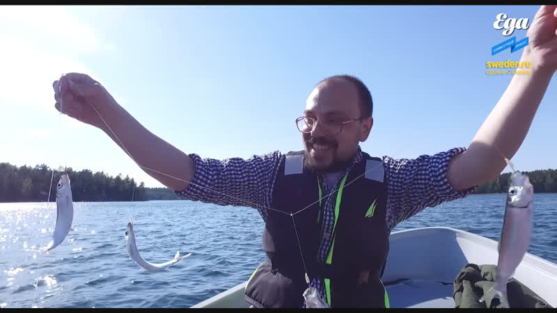 Как устроен отдых на Стокгольмском архипелаге