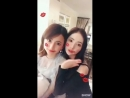 171126 Facebook Nana (Yun Taek Oh)