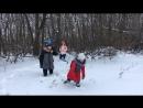 Снегомерные наблюдения