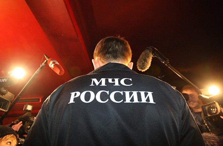В МЧС сделали заявление насчёт возгорания в гостинице «Измайлово» в Москве