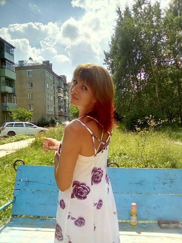 Александра Соколова | Рыбинск
