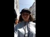 Катя Чехова - Live