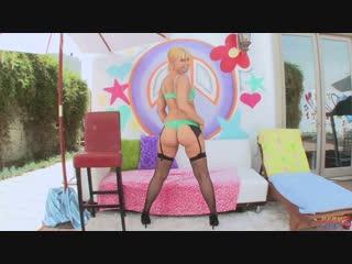 Mia gold - fit ass begs for boning [anal sex, big dick, blonde, blowjob, cumshots]