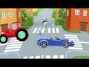 Пилотная программа по безопасности дорожного движения, редакция Media патруль