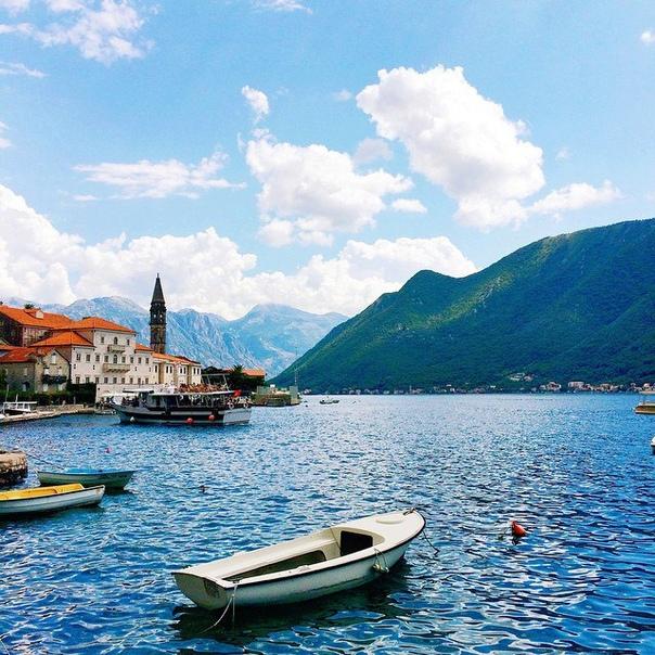 Петербург: туры в Черногорию на неделю от 17500 с человека