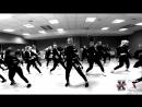 TODES-Марьино,X Creative Family_M.Jackson-SCREAM,choreo by D.Bugakov