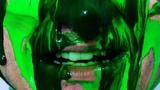 SUPERLOVE - GREEN MONSTER (Official Music Video)