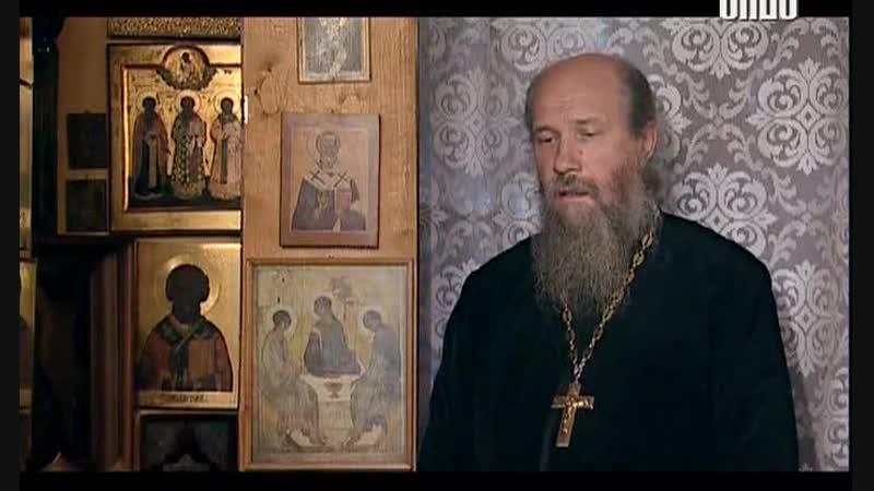 013. Русские праведники. Коридор №6 (ТК Сретение, 2010)