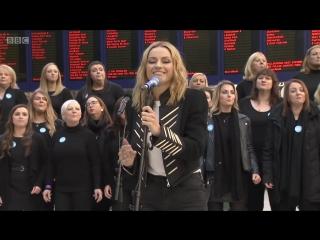 Amy macdonald - woman of the world (bbc music day)  live 2018