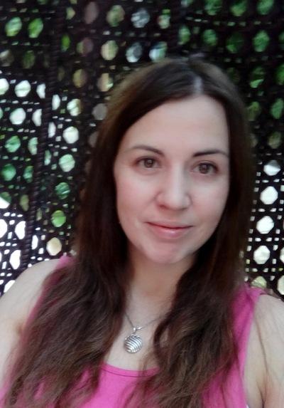 Ирина Горинец