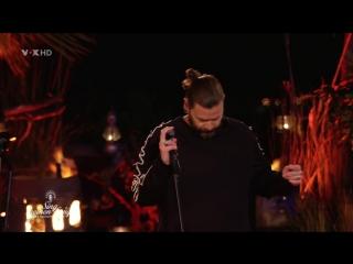 Rea Garvey - Is It Love? (feat. Mark Forster) (Sing meinen Song - Das Tauschkonzert - 2018-05-08)