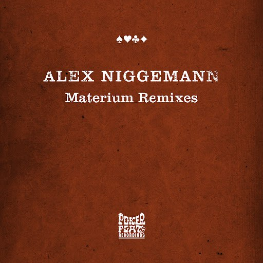 Alex Niggemann альбом Materium Remixes