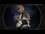Mortal Kombat 11 Trailer Cassie Cage y Kano!