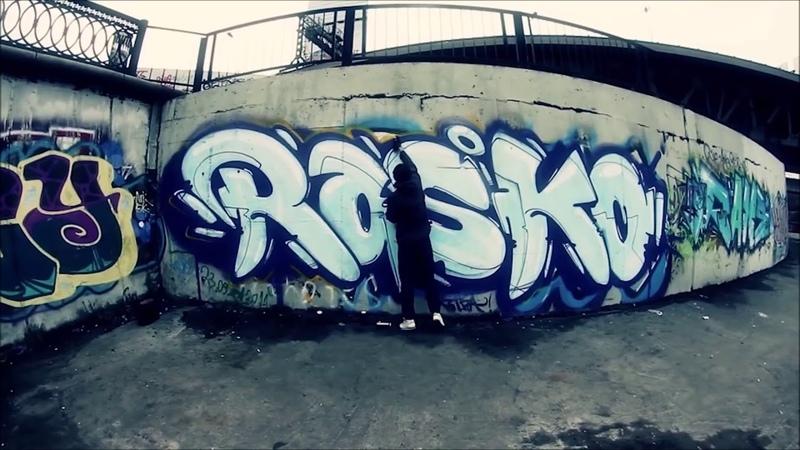 RaSkO VANDAL Full Film