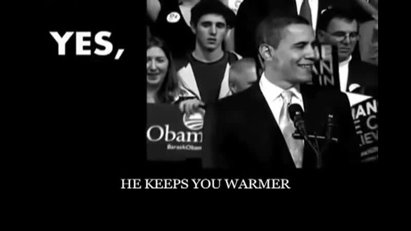 OBAMA SERVES SATAN PROOF Thank You Satan Black Eyed Peas Yes We Can Music Video in Reverse