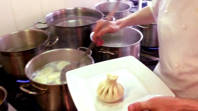 Кухня Пельмения