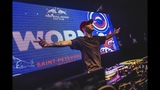 DJ Worm set (Russia) at Red Bull Music 3 style World Finals in Taipei, Taiwan 2019