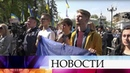 Верховная рада приняла закон по которому все в стране должны говорить по украински