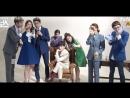 Замкнутый босс - Дай мне знак Hwan Ki Ro Woon My shy boss MV