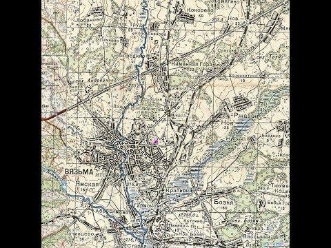 Часть1 Заброшенные тракты Смоленщины. Старая Смоленская дорога из Вязьмы в сторону Гагарина.