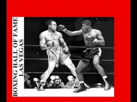 Floyd Patterson Wins Crown vs Archie Moore This Day November 30 1956