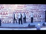 Народно-вокальный ансамбль